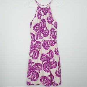 Antonio Melani Halter Dress